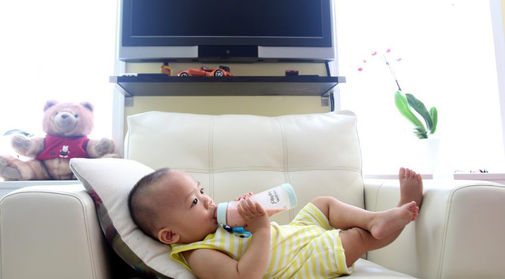 best baby bottles for wind