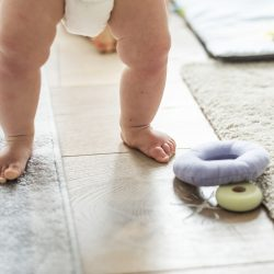 why is my baby going back to diapers after potty training?