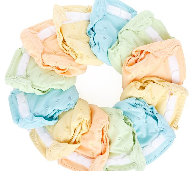How to make cloth diapers more absorbent