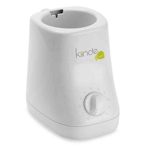 Kiinde Kozii Baby Bottle Warmer and Breast Milk Warmer for Warming Breast Milk