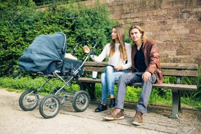 Best Prams For Newborn And Toddler