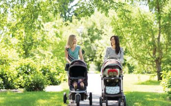 Best Strollers For 1 Year Old