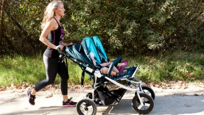 Best Strollers For Off Road