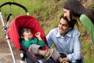 Best Strollers For Older Child