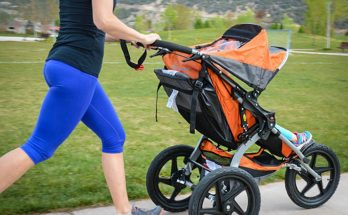 Best double jogger strollers