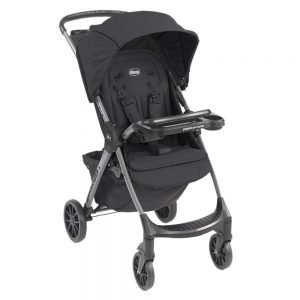 Chicco Mini Bravo Plus Lightweight Stroller