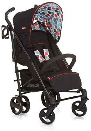 Hauck Fisher Price Go-Guardian Palma Stroller